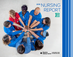 Baystate Medical Center Nursing Report - 2018