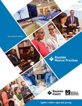 Baystate Medical Practices Annual Report - 2016 by Andrew Artenstein MD