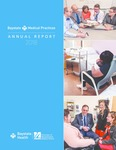 Baystate Medical Practice Annual Report - 2018 by Andrew Artenstein MD