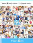Baystate Medical Practices Annual Report - 2020 by Andrew Artenstein MD