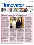 The Innovator - Winter 2019 by Allison Litera