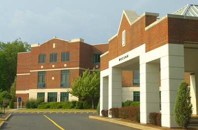 Wesson Women's Building 2009