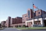 Main Campus 2009