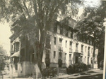 Wesson Maternity Hospital Founded 1906