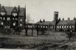 Springfield Hospital Founded 1883