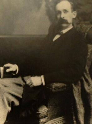 Dr. David S. Clark
