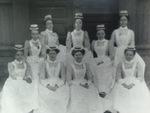 Baystate School of Nursing History by Baystate Health Sciences Library