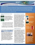 Baystate Health Sciences Library Newsletter - Summer 2014 by Maria Roman
