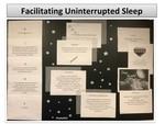Facilitating Uninterrupted Sleep During Hospital Stay