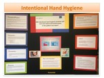 Will Intentional Hand Hygiene Promote Self-Care and Reduce Perceived Stress in the Patient Care Team?