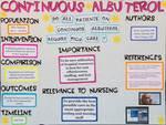 Continuous Albuterol
