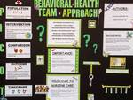 Behavioral Health Team Approach by Jennifer Kasperowski RN and Cydney Mulveyhill RN