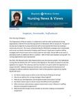 Nursing News & Views - Feburary 2019 by Christine Klucznik RN
