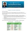 Nursing News & Views - September 2018 by Christine Klucznik RN