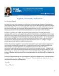 Nursing News & Views - May 2018 by Christine Klucznik RN