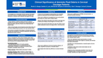 OB GYN Posters - 2019 by Sophia Bachilova MD, Lisa Ashcraft, Tayyab Rahil, Vida Rastegar, Cynthia Sites MD, Nicole O. Afuape MD, Daniel E. Kirton MD, Heather Sankey MD, and Heather H. Love