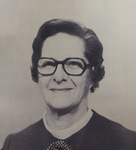 Director, 1960-1982 by Baystate Health Sciences Library