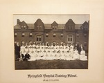 Graduates 1900 by Baystate Health Sciences Library