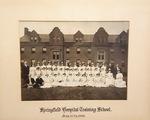 Graduates 1900 by Baystate Health Sciences Library